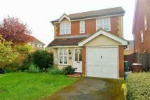 Detached house to rent in Ten Acre Way, Rainham...
