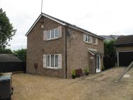 4 bed property for sale in Hoylake, Wellingborough...