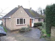 2 bedroom Bungalow in Avenue Road, Finedon...