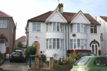 4 bed semi detached house to rent in Rushgrove Avenue...