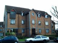 Apartment in Swallow Court, Colindale...