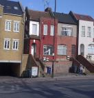 Apartment in West Hendon Broadway...