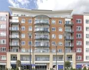 3 bed Apartment in Ascent House, Colindale...