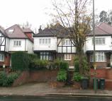4 bed Detached home to rent in Finchley Road...