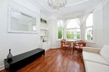 2 bedroom Apartment in Harvist Road...