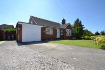 4 bed Detached Bungalow in Ideal Retirement...
