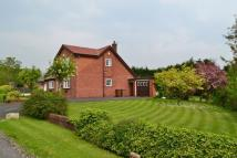 Detached property for sale in Brook Lane, Little Hoole...
