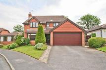 Detached home for sale in Abbot Meadow, Penwortham