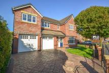 5 bed Detached home for sale in Executive Home -...