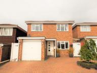 Detached home for sale in Fuchsia Close, Calcot...