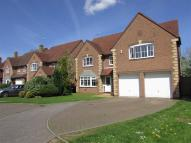 5 bed Detached home for sale in Church Road