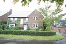 4 bed Detached home in Lychgate Lane...