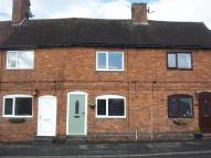 1 bed Terraced property for sale in Main Street