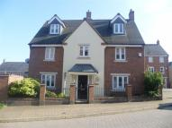 5 bed Detached property for sale in Longstork Road
