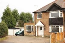 semi detached house for sale in Jobs Lane, Mount Nod