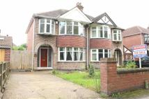 semi detached property for sale in Holyhead Road, Coundon