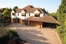 Detached house in Coventry Road, Fillongley