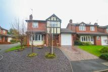 Detached home for sale in Tremelling Way, Arley...