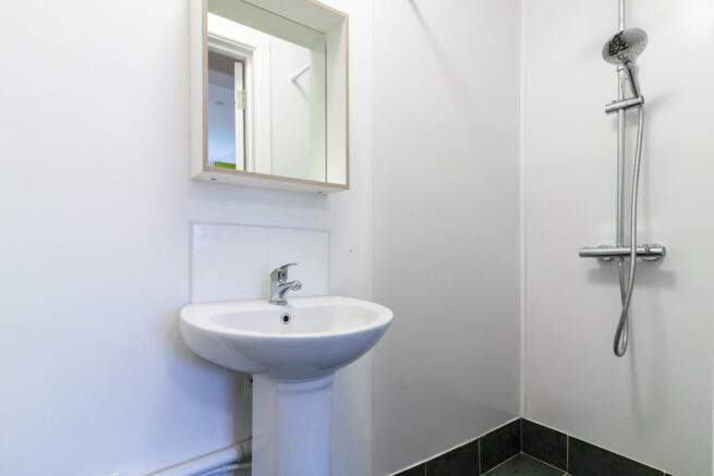 Room One - Double En Suite