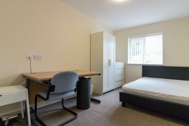 Room Two - Double En Suite