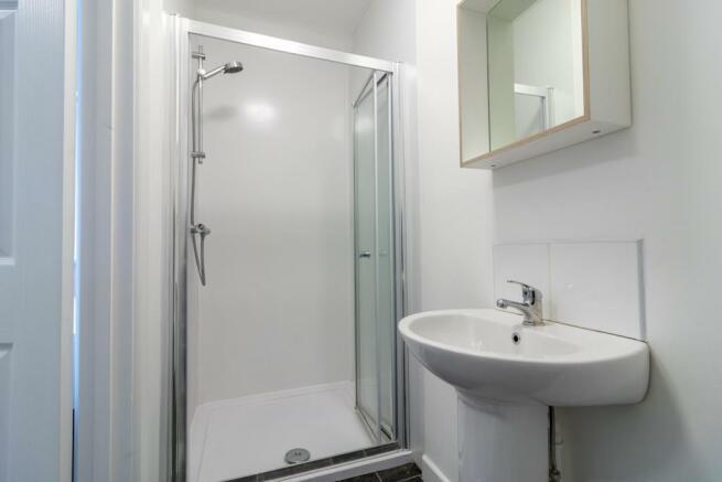 Room Three - Double En Suite