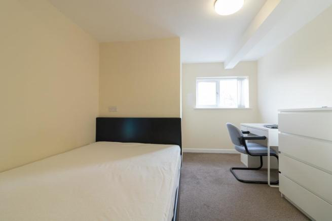Room Four - Double En Suite