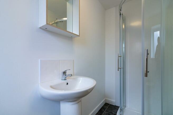 Room Five - Double En Suite