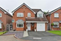 4 bed Detached property in Trinity Gardens...