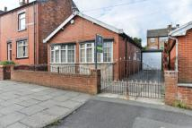 Detached Bungalow in Eckersley Street...