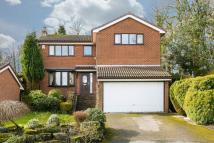 Swinburn Grove Detached property for sale
