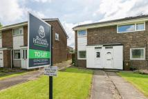 2 bedroom Apartment to rent in Marchbank, Aspull...