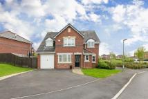 4 bedroom Detached home in Knowles Wood Drive...
