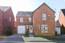 4 bed Detached home for sale in Chatsworth Gardens, Ince...