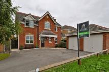 4 bedroom Detached house in Compton Close, Hindley...