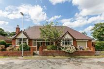 Detached Bungalow for sale in Strand Avenue...