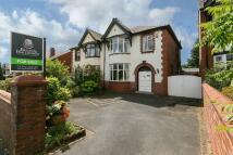 3 bedroom semi detached home in Wigan Lane, Whitley...