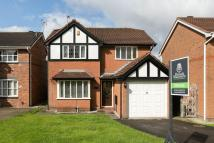 4 bed Detached house in Locks View, Ince, WN1 3HL