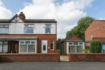 Great Acre semi detached house for sale