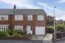 semi detached house in Marus Avenue...