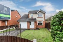 4 bedroom Detached property in Platt Lane, Whelley...