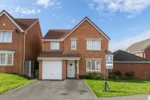 Detached property for sale in Wessex Drive, Ince...