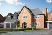 5 bedroom new property in Stoney Brow, Roby Mill...