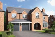 new home for sale in Stoney Brow, Roby Mill...
