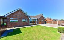 4 bed Detached Bungalow for sale in Golborne Road...