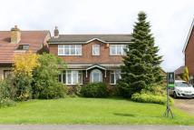 4 bedroom Detached home in Newton Road, Billinge...
