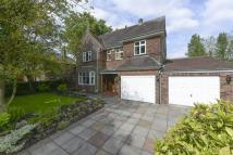 5 bed Detached house for sale in Hall Lane...