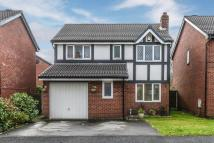 4 bedroom Detached property in Parklands Drive, Aspull...