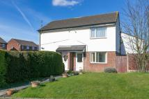 1 bed Terraced property for sale in Stanedge Grove...