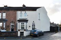 Terraced property in Ormskirk Road, Pemberton...