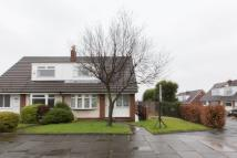 3 bed Semi-Detached Bungalow for sale in Melrose Drive...